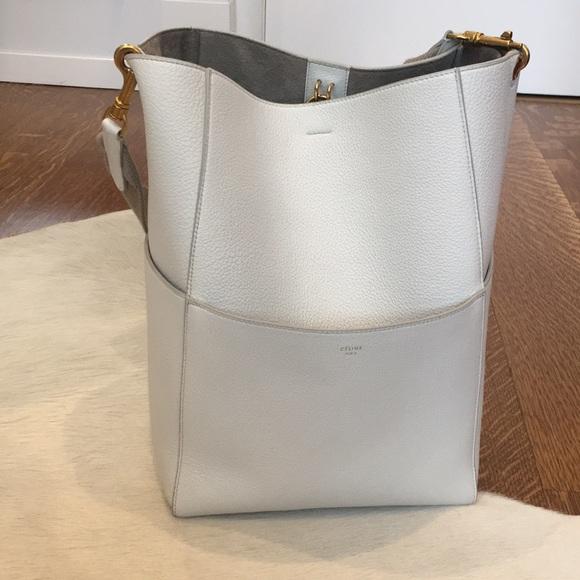 Celine Handbags - Celine Bucket Bag e8d8736014ae9